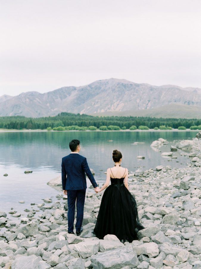 New Zealand wedding photographer, New Zealand engagement, Queens