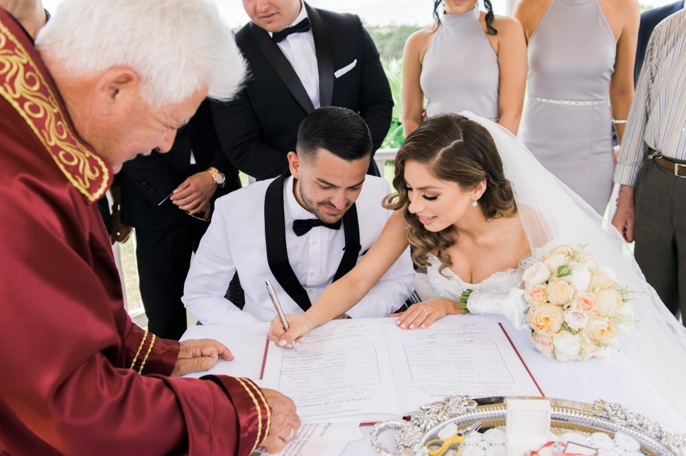 Sydney wedding photography for Sueda and Mu Wedding