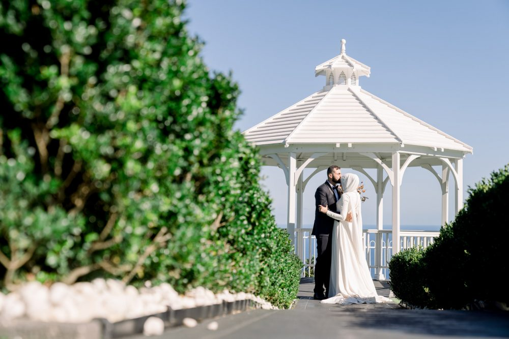 Duration of a wedding photography shoot