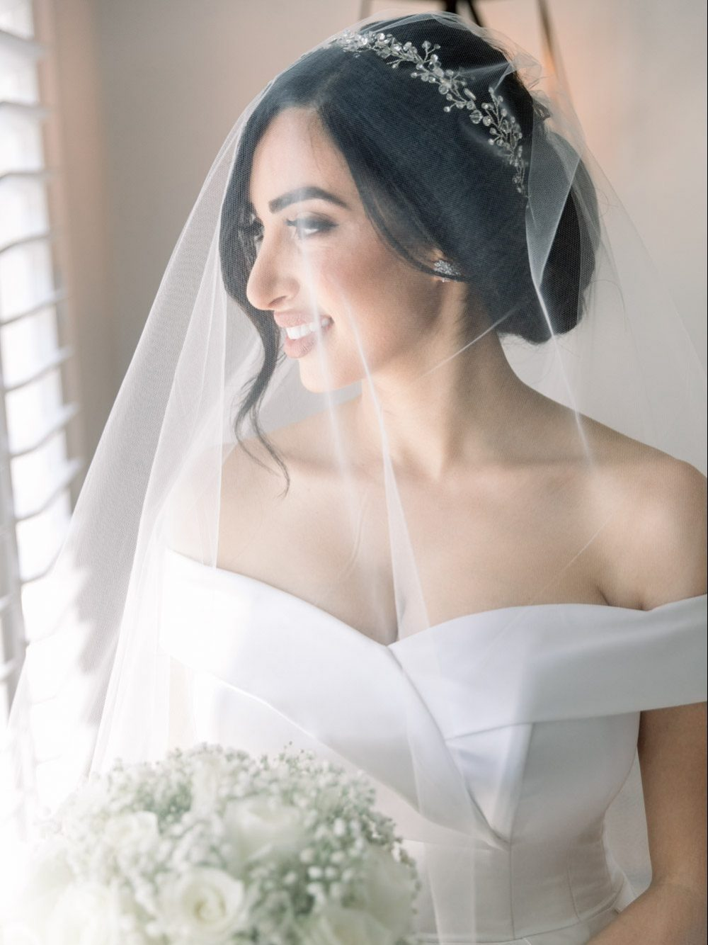 Photos of bride