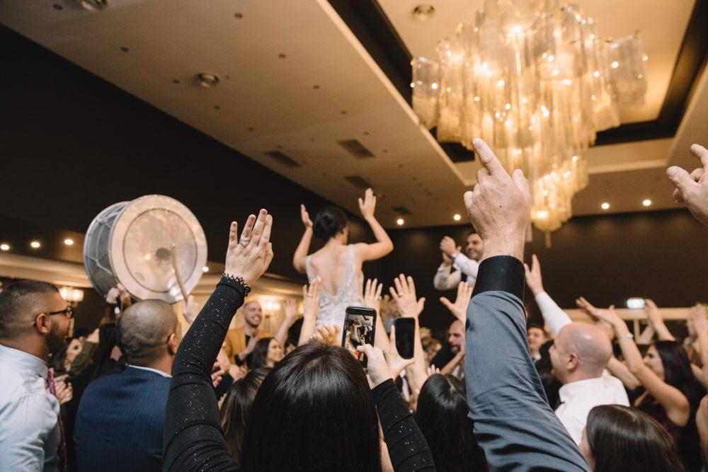 Reception photos at Renaissance Westella